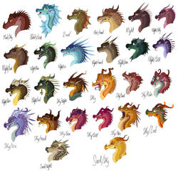 26 WoF Adopts (OPEN) by XbOxKaT