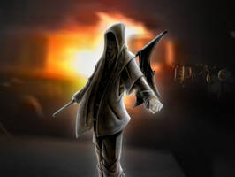 Sauve Conscience by Elaeoth