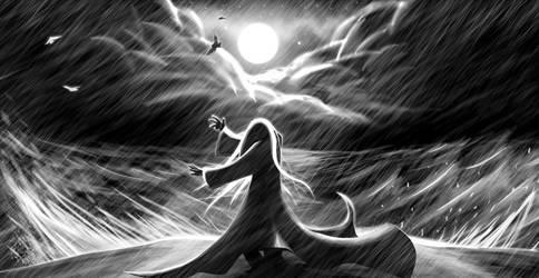 Danse de la tempete by Elaeoth