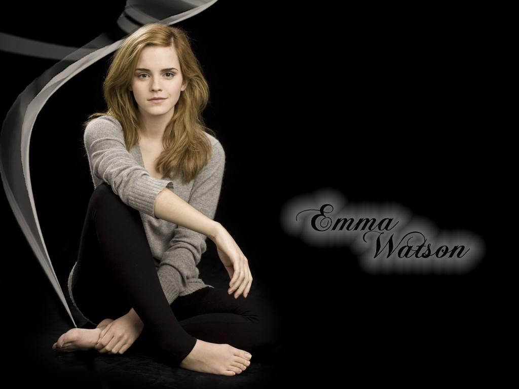 Barefoot emma watson Top 23