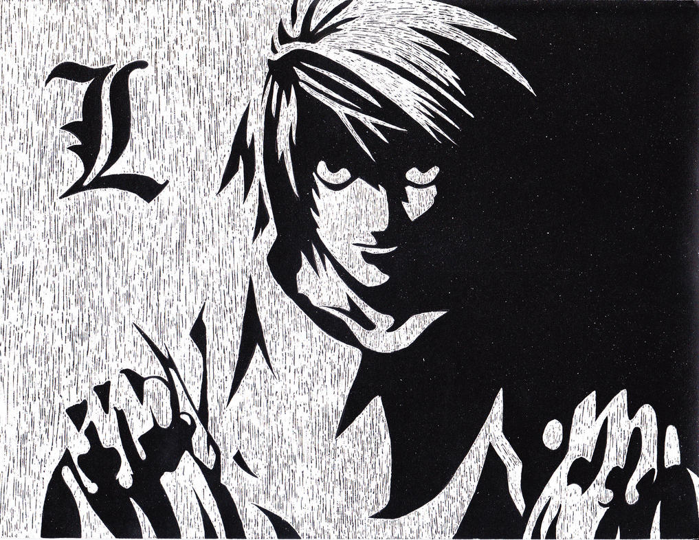 Animehead Brothers: Death Note Review - Roxas