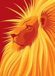Phil's Lion