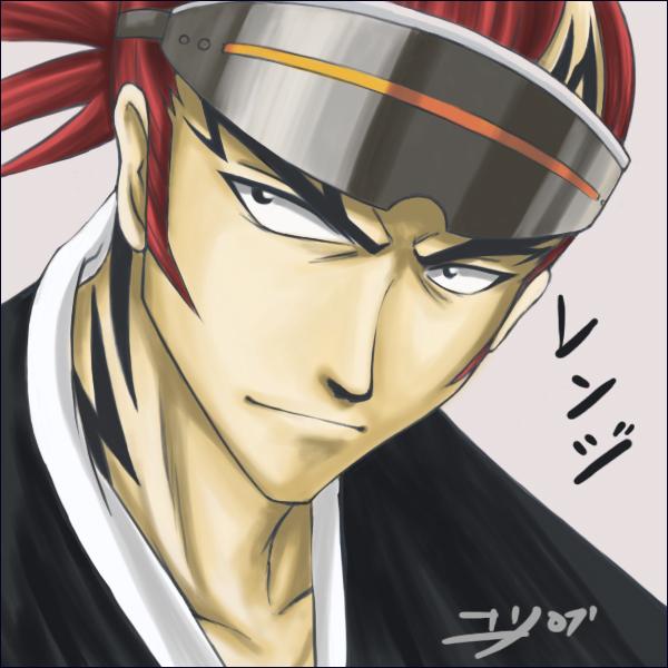 .Renji. by Yuri-Nikko