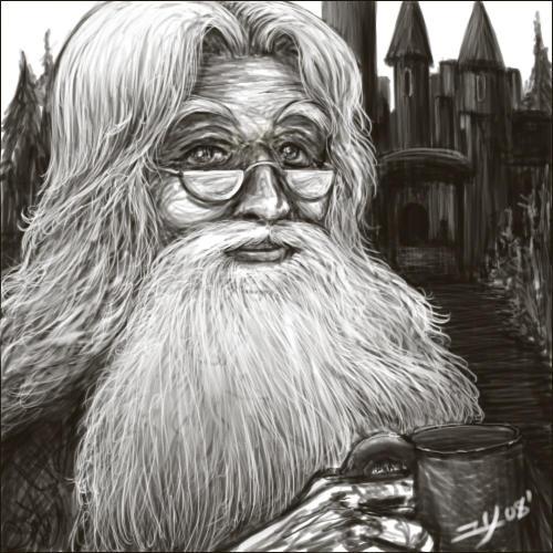 .Dumbledore.