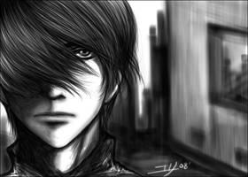 .Blight. by Yuri-Nikko