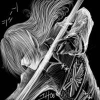 .Shane. by Yuri-Nikko