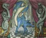 The Hall of Frightful Wonder