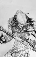 Predator by mostlymade