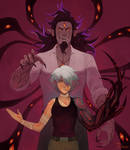 Crystal and Daemon