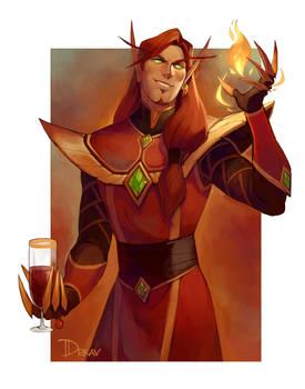 Lord Farhendil Sunblaze