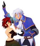 Vanir and Okami