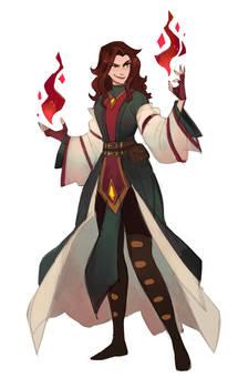 Medea Everhill