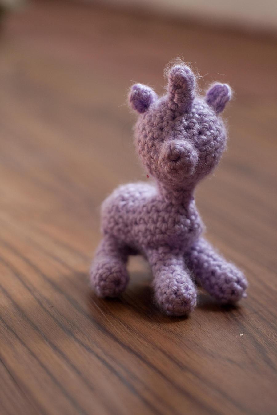 Pony for LadyRosePixie (5) by terriko