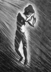 Midnight Shower