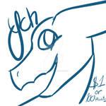 Ych by Kiwi-Krentix-Art