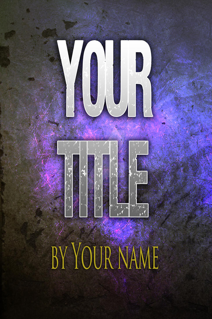 Book Cover Art Stock Images : Stock book cover by dormantparadox on deviantart