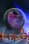 Book Cover Contest 9 by dormantparadox