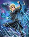 Elsa x-men
