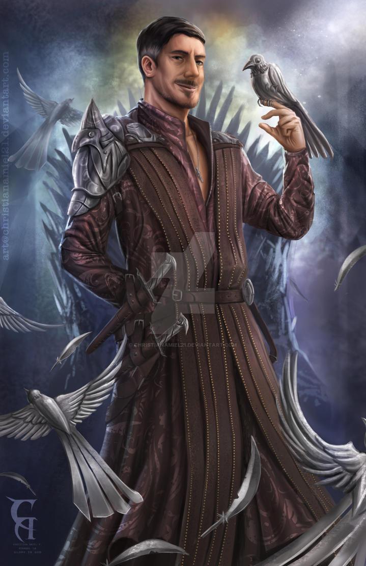 Petyr Baelish Fan Art