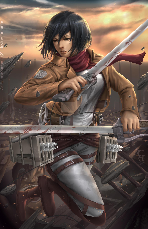 ackerman online dating Levi ackerman amv 'in the end' srin loading  sword art online - amv  levi ackerman amv i'm so sorry.