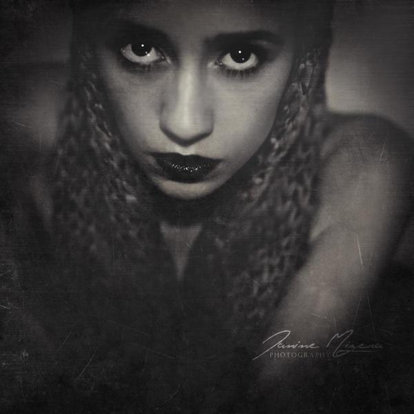 das Fremde in mir by Catliv