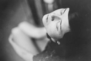 feel my silence II by Catliv