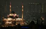 Grandfather Mosque of Muhammad Ali in Cairo II