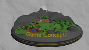 Game Concepts