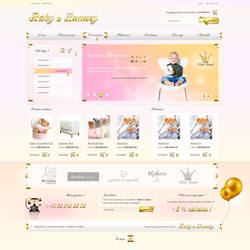 BabyLuxury by carl913