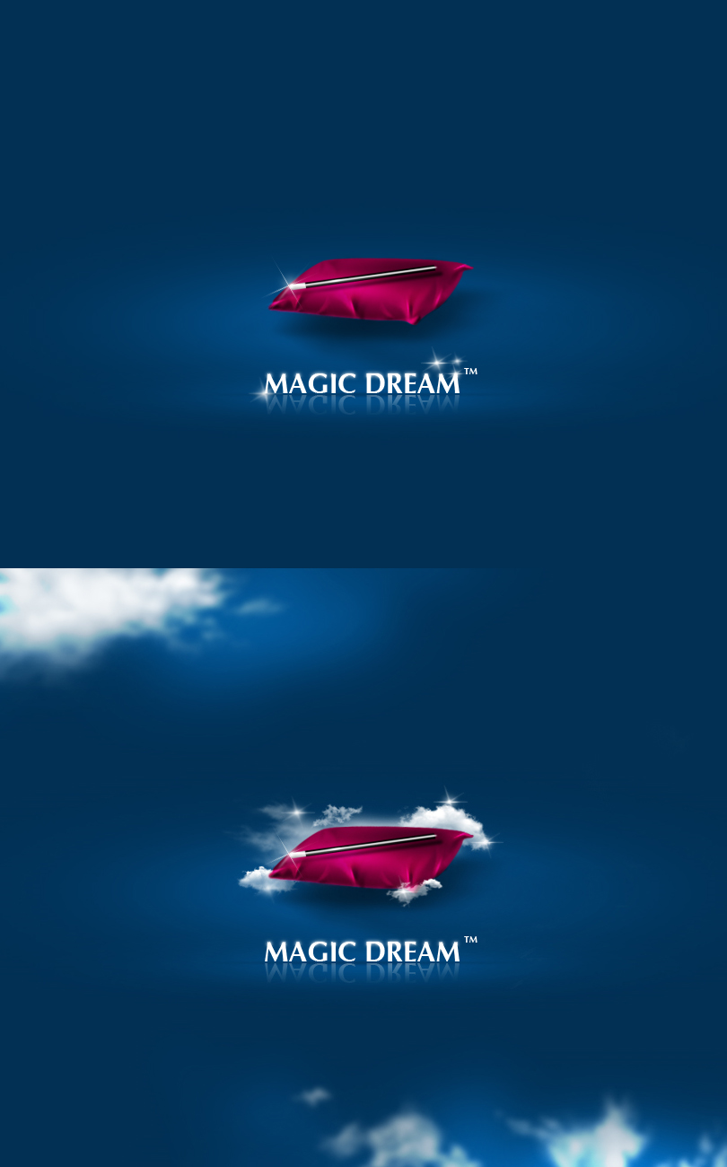 Magic Dream LogoIcon by carl913