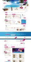 Momstash website
