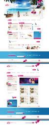 Momstash website by carl913