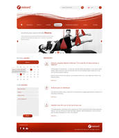 Redcord Polska Website by carl913