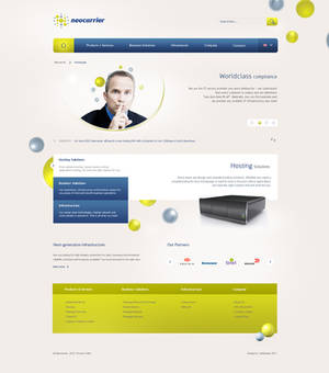 Neo some site