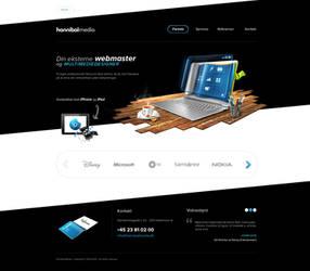 Hannibal Media Website