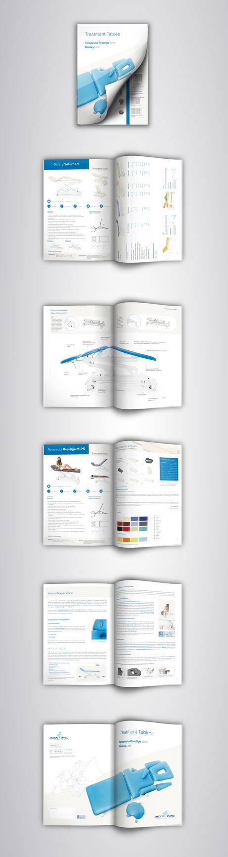 Terapeuta Prestige Catalogue by carl913