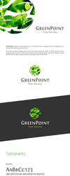 GreenPoint by carl913