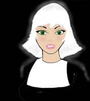 Sabrina of Salem Village 2.0 by Wasted-Effort