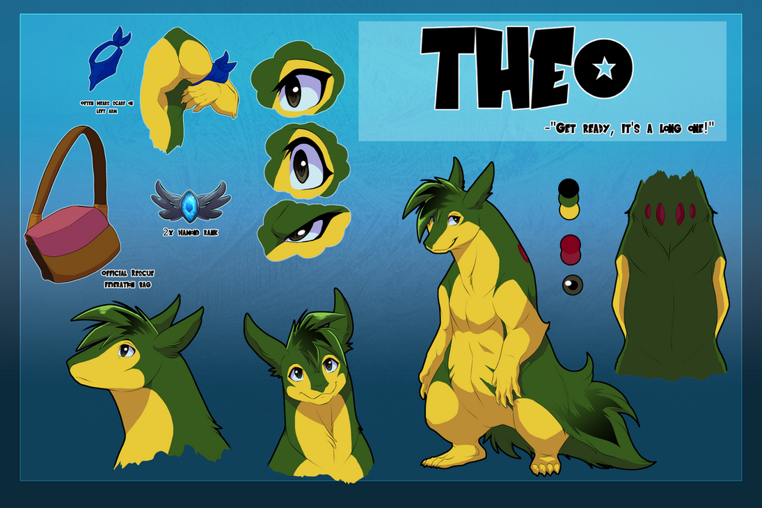 Theo reference gift by blueharuka on deviantart theo reference gift by blueharuka negle Images