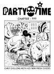 PARTY TIME - INTRO PAGE