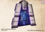 Tales of Arcana 5E Race Guide - Waygate