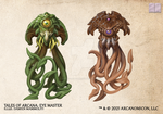 Tales of Arcana 5E Race Guide - Eye Master