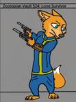 Fallout ZOO (Zootopia)