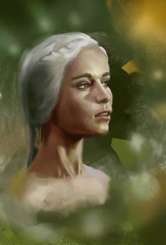 Games of Thrones Portrait