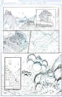 Darkstalker 1 page 8 by E-V-IL