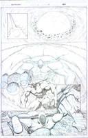 Darkstalkers 2 pg 15 by E-V-IL