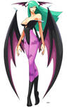 Morrigan Colored