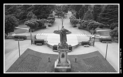 'Plaza de Galicia'