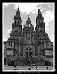 Catedral Santiago de Compotela
