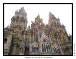 Catedral S. de Compotela 2